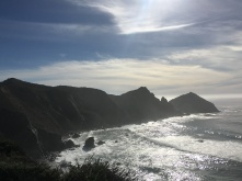 Views from Highway 1